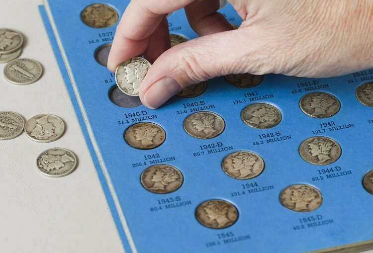 Essential Beginner Coin Collecting And Identification